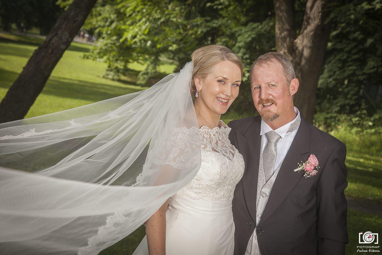 Bryllupsfotografering 2016 – Inger & Roger – Oslo