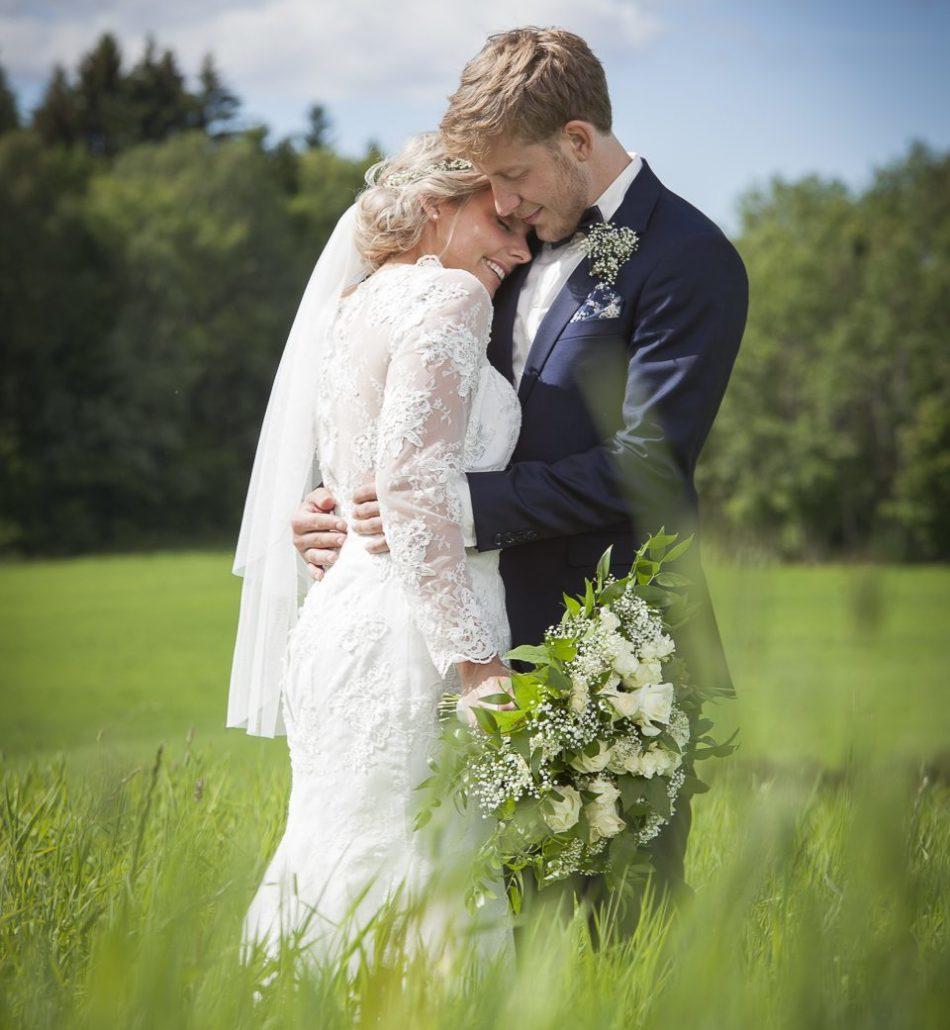 Kristine & Morten – Slemmestad 2016