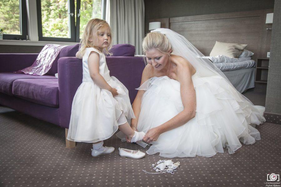 Bryllupsfotografering 2016 – Line & Anders – Asker