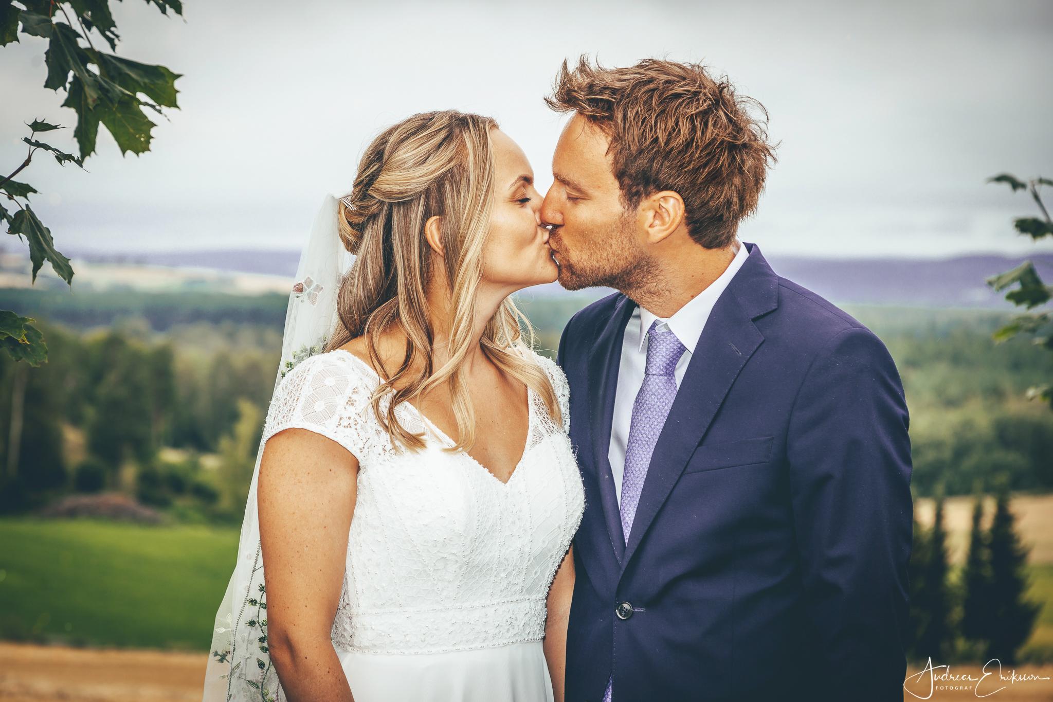 Bryllupssesongen 2021 går mot slutten